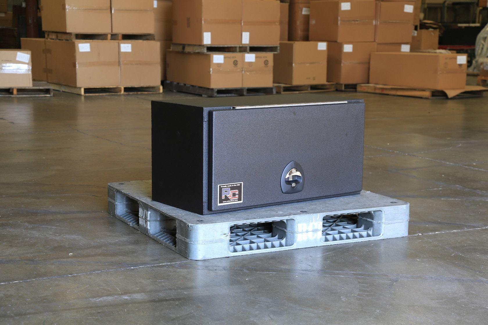 p series truck toolbox
