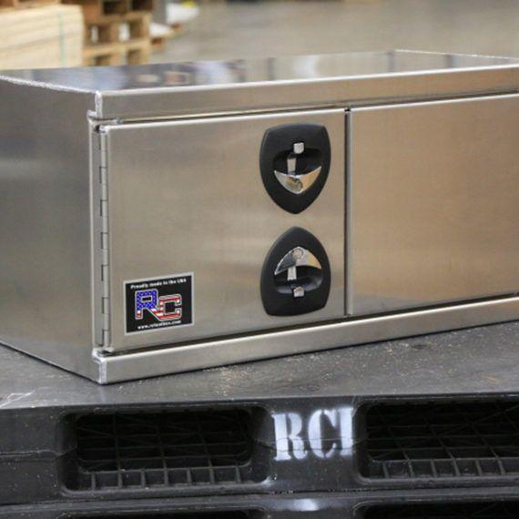 e series tool box