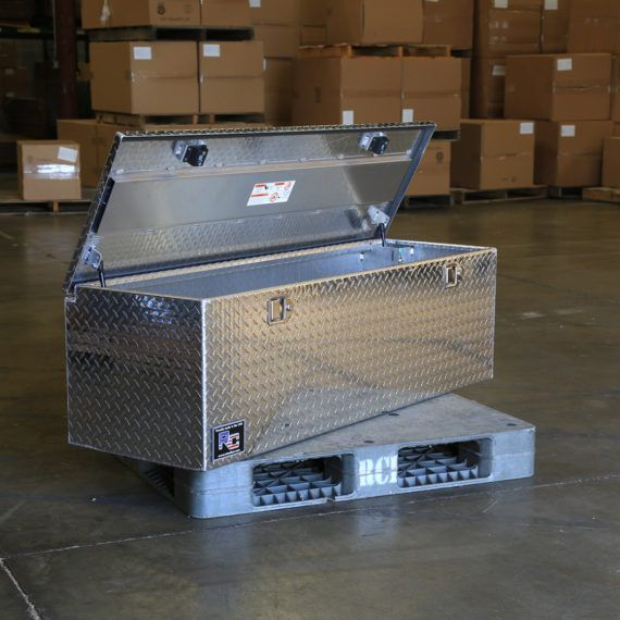Truck Toolboxes Custom Toolbox Series Rc Industries