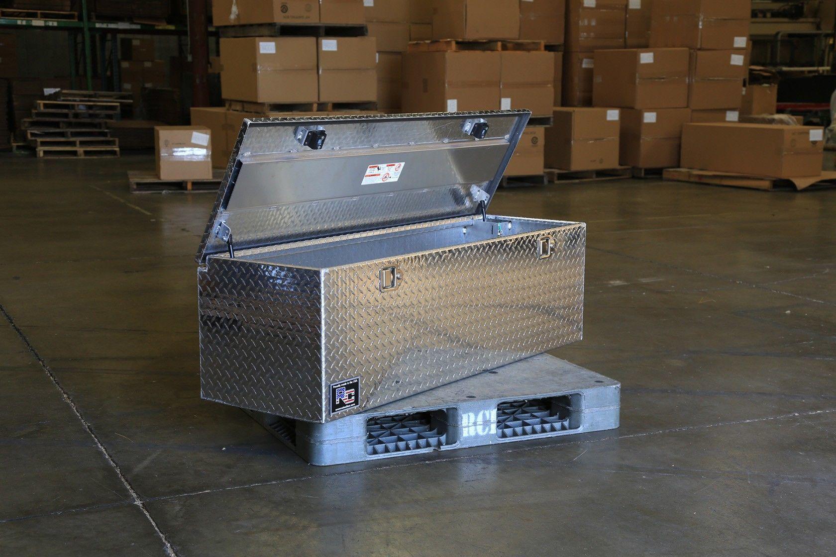g series tool box