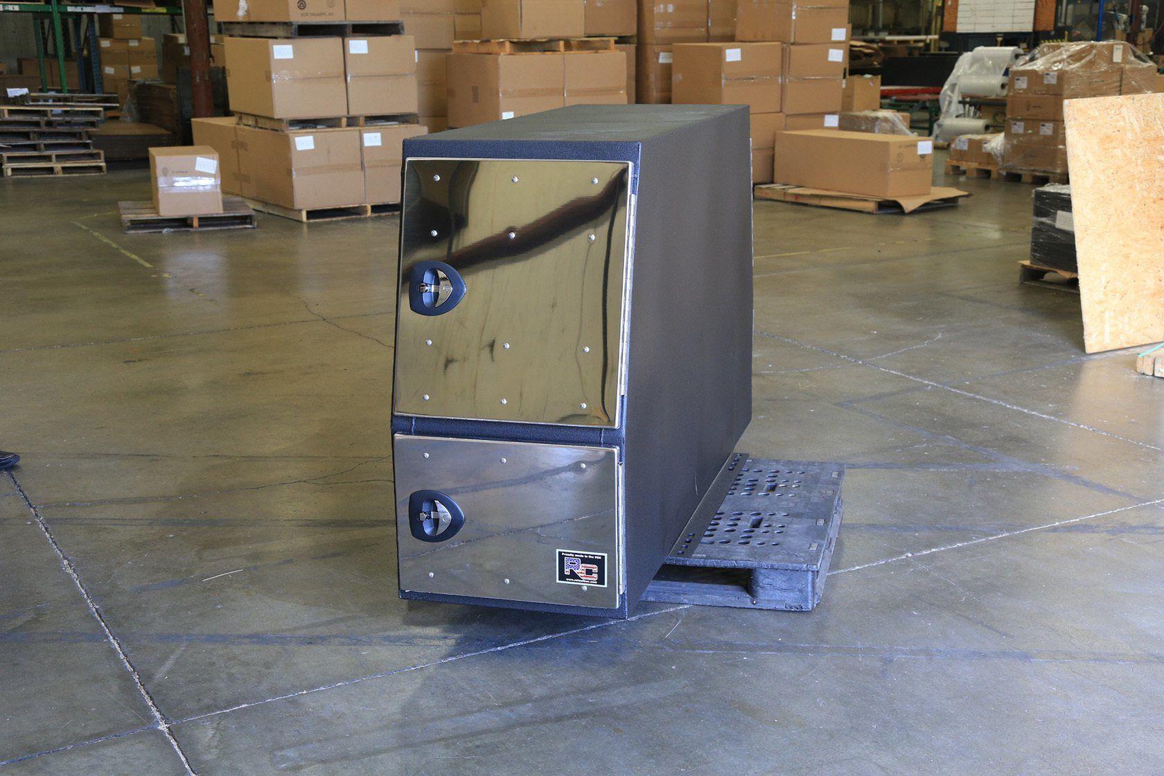 l series toolbox