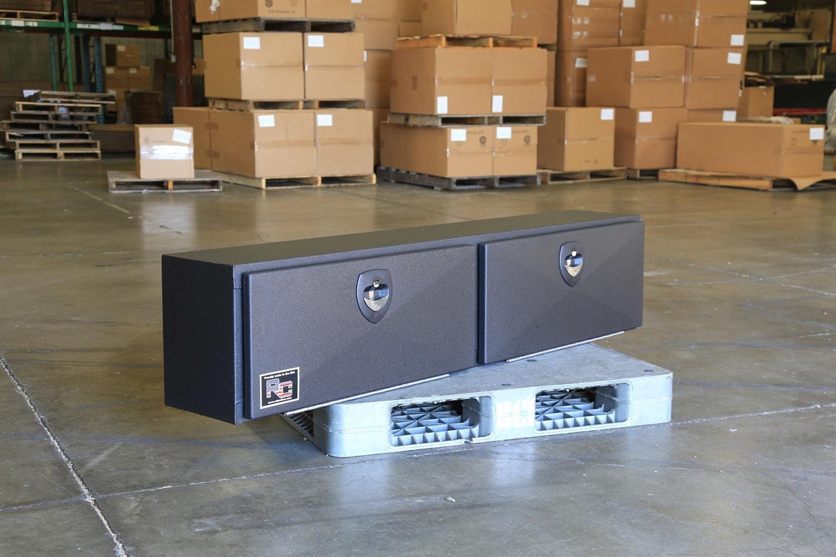 m series truck toolbox