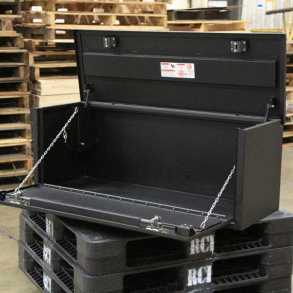 y series truck box
