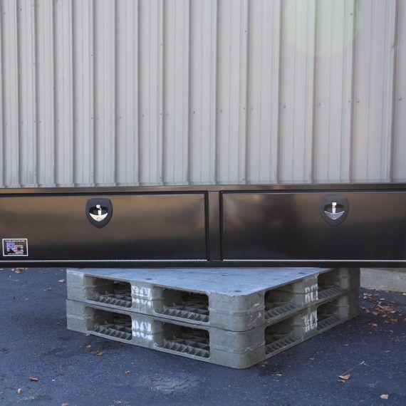 z series truck toolbox
