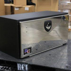 underbody m series service truck toolbox