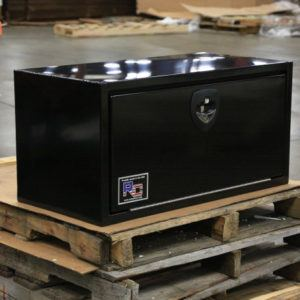 underbody tow truck toolbox RC Toolbox Elkhart IN