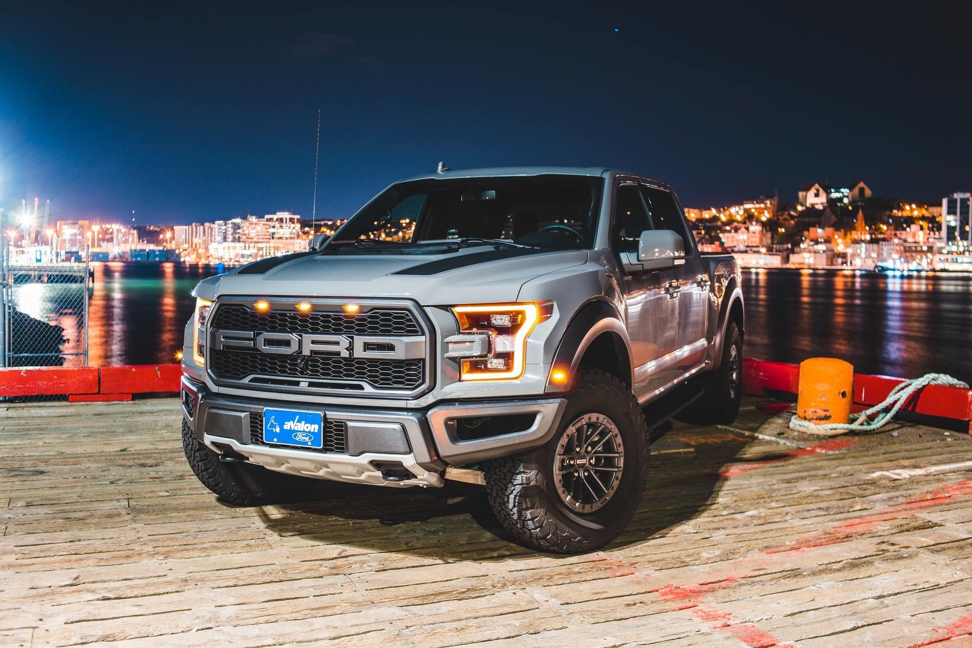 Custom Truck Bumper