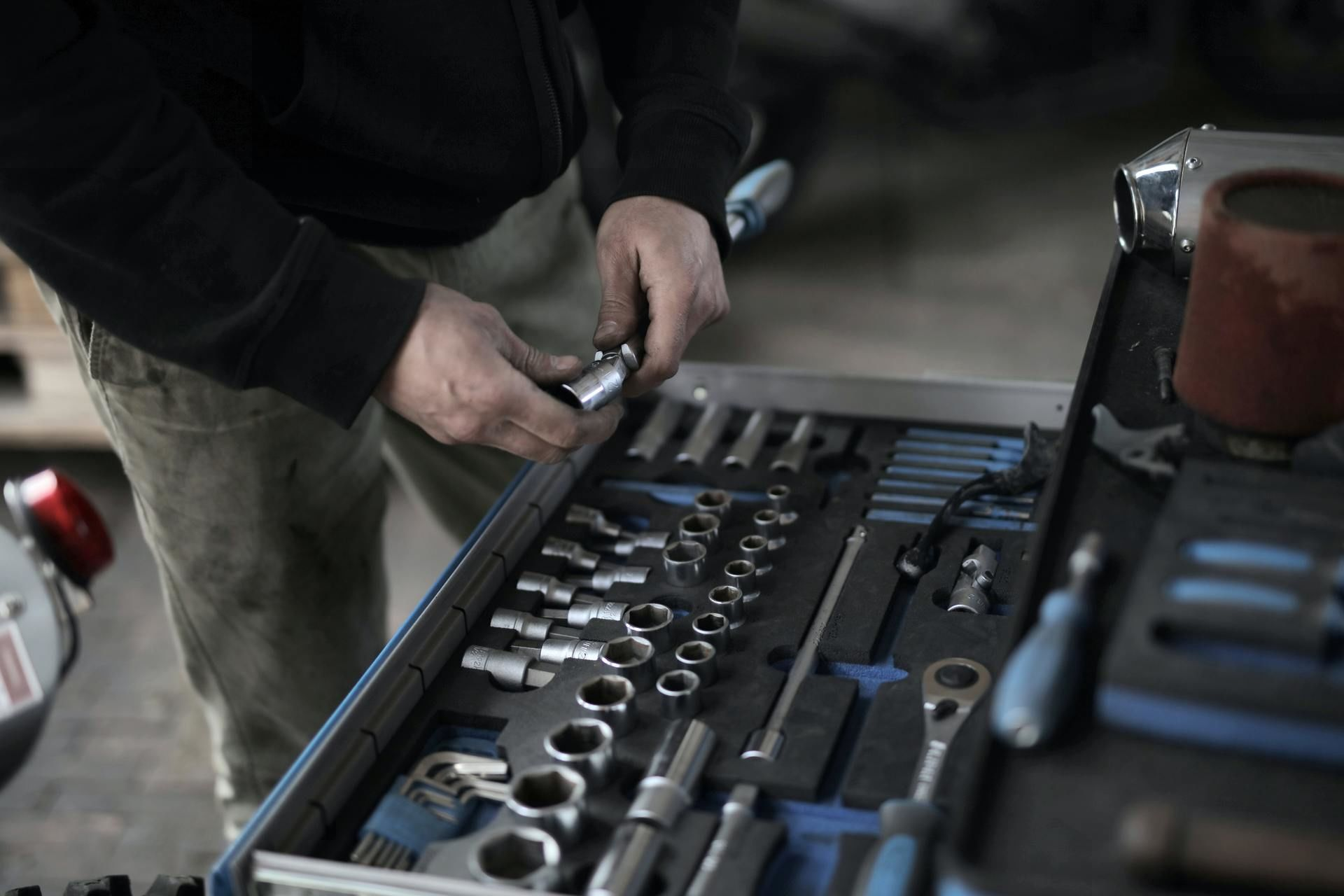 benefits of a truck toolbox